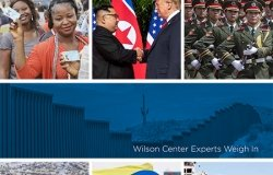 What to Watch in 2019: Wilson Center Experts Weigh In