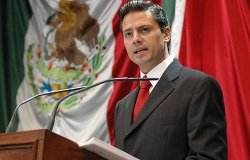 Peña Nieto's Cabinet: What Does It Tell Us About Mexican Leadership?