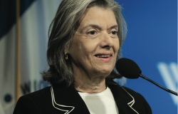 Citizenship and Justice: The Brazilian Supreme Court in a Time of Relentless Transformation by Chief Justice Cármen Lúcia