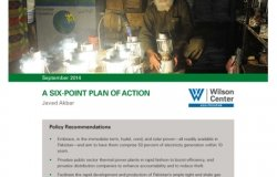A Six-Point Plan of Action