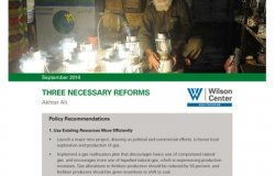 Three Necessary Reforms