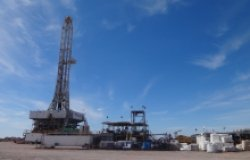 Argentina's Oil and Gas Sector: Coordinated Federalism and The Rule of Law