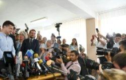 Kennan Cable No. 44: Ukrainian Local Governance Prior to Euromaidan: The Pre-History of Ukraine's Decentralization Reform