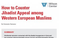 How to Counter Jihadist Appeal among Western European Muslims