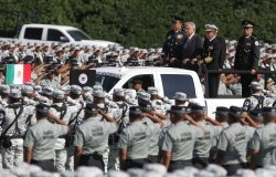 Mexico's National Guard