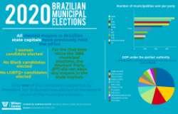 2020 Brazilian Municipal Elections