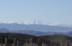 Mountains in Nagorno-Karabakh