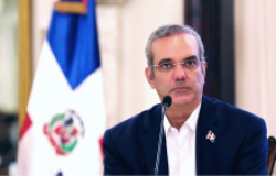 A Conversation with President Luis Abinader Cover
