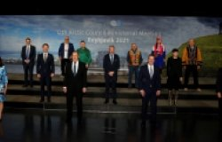 12th Arctic Council Ministerial Meeting