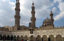 Azhar mosque