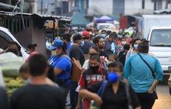 COVID-19 Response in El Salvador and Nicaragua