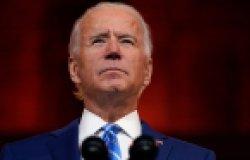 President Elect Joe Biden