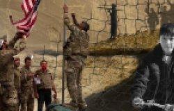 Scenes from twenty years in Afghanistan