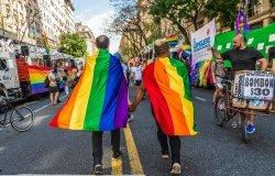 LGBTQ in Latam