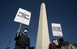 Image - Argentina unemployment