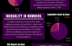 Despite Gains, Black Brazilians Remain Underrepresented in Politics