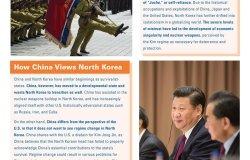 Image - The Unique Relationship Between China & North Korea