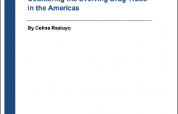 Cover - Drug Trade in Americas