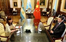 Image- CFK and Xi