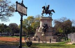 Image - Plaza Italia