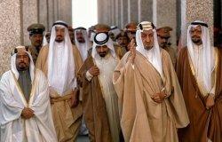 Faisal bin Abdulaziz Al Saud