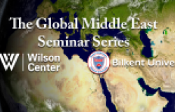 The Global Middle East Seminar Series