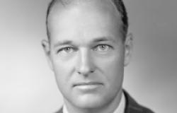 George F. Kennan, 1947