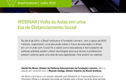 Image - Resumo - Volta as Aulas no Brasil