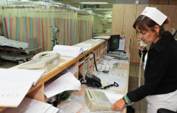 Israeli Nurse