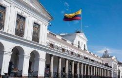 Ecuador Carandolet