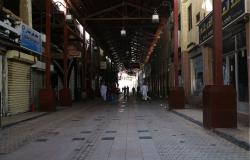 Kuwait Market