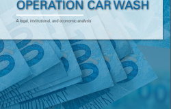 Cover of Lessons of Operation Car Wash Report