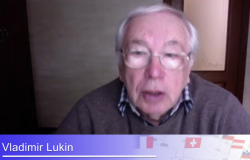 Visions of Europe - Vladimir Lukin