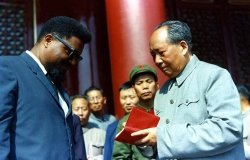 Mao and Robert F. Williams