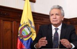 A Conversation with President Lenín Moreno of Ecuador