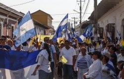 The United Nations and Nicaragua: Opportunities and Risks
