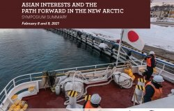 Asia-Arctic Event summary cover