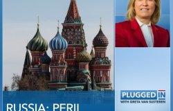 Russia: Peril or Poison