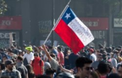 The Chilean Plebiscite and What It Means Cover