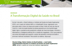 Image - Saude Digital Brasil - Event Summary Cover