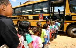 Brazil School Transport
