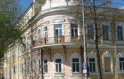 Image: Smyshlyayev House in Perm