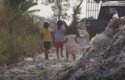 Kids East Java Plastic