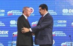 Turkey and Venezuela: An Alliance of Convenience