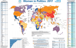 Image- Women in Politics