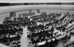 The 1975 Review Conference of the Parties to the Treaty on the Non-Proliferation of Nuclear Weapons in Geneva