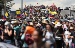 Image - Latin America's Surprisingly Resilient Democracies