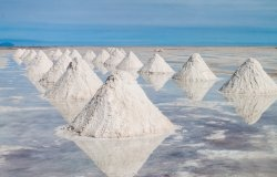 Latin America's Lithium Triangle and the Future of the Green Economy