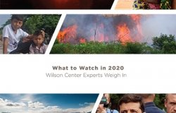 On the Horizon 2020 Cover