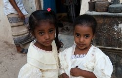 Yemeni Girls